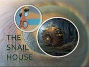 The Snail House - Sofia