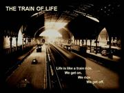 the train of life NB