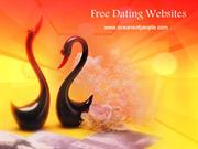 Free Dating Websites