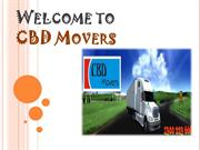 Reliable moving services in Melbourne, Sydney and Perth