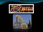 Tips to find Budget Friendly hotels in Las Vegas