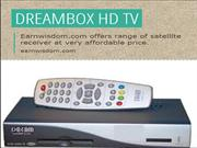 Dm800SE, DM800HD, DM800HDSE at Best Price
