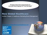 New Global Healthcare-Another Chapter In Healthcare Marketing Brand Ma