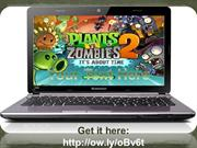 Play Plants vs. Zombies 2 on PC Version