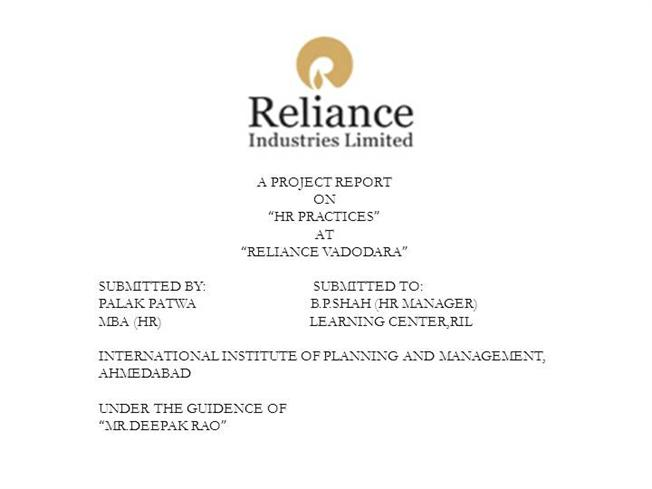 94974510-PPT-Of-Hr-Practices-In-Reliance-Industries |authorSTREAM
