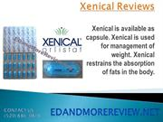 Xenical Reviews