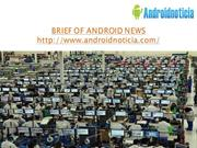 android news (android notícias)