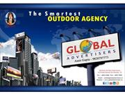 Hoarding Advertising Mumbai - Global Advertisers