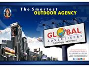 ELECTRONICS - Outdoor Advertising Hoardings- Global Advertisers