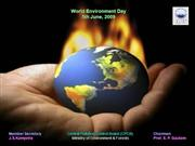 World Environment Day - MKB & KS