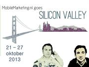 MobileMarketing.nl goes Sillicon Valley