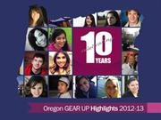 2012-13 Annual Report Slideshow