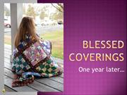Blessed Coverings