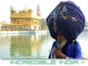Incredible India  (2)