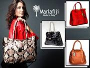 Italian made leather Products – distinctive and fashionable Gifting