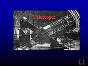 Telescopes 1