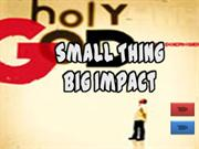 Small Thing Big Impact