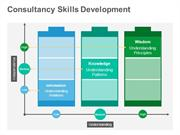 Consultancy Skill Development - Editable PPT Training Slide
