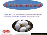 R.M.International.biz