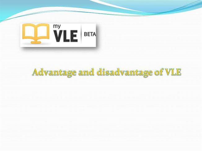 The Advantages And Disadvantages of Virtual Learning