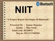 Student prefrece towards niit authorstream view more presentations yadclub