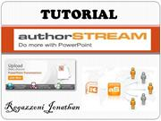 TUTORIAL authorstream