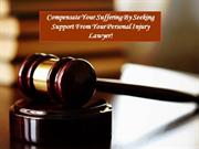 VICTIM OF AN ACCIDENT, WANT AN ATTORNEY TO REPRESENT YOUR CASE?