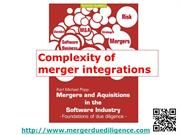 DueDiligenceFoundationsBookSlideshare Complexity