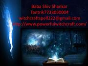 powerful witchcraft love spells