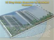3C Zing Noida: Known for its Excellent Features