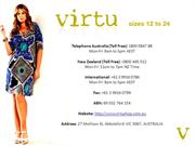 Plus Size Dresses and Pants for Any Occasions
