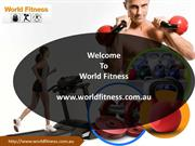 Setting up Guidelines for Home Gym by www.worldfitness.com.au