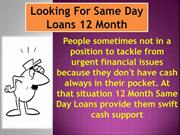 Unriddle Your Monetary Crisis The Very Same Day