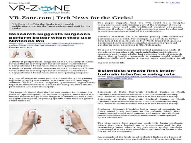 6090b05844f VR-Zone Tech News for the Geeks Mar 2013 Issue |authorSTREAM