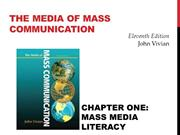 PP#4-Mass Media Literacy (COMM 101)