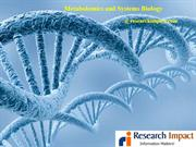 Metabolomics and Systems Biology @ researchimpact.com