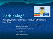 Positioning3--a Complementary Approach