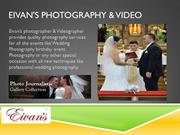 Best Weddings Photographer & Videographer Collections in Chicago