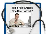 Is it a Panic Attack or Heart Attack?