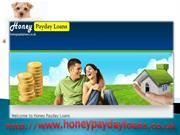 Choosing Payday Loans For Your Financial Needs