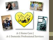 Brain Injury Care At Home