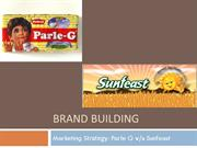 Marketing Stratagy of parle and sunfeast