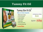 Tummy Fit Oil | Best Stomach Fat Reducing Oil