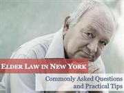 Why Elder Law Matters
