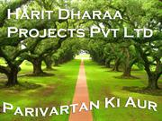 Harit Dharaa Projects Pvt Ltd Real Estate Development Company