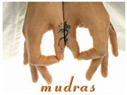 MUDRAS