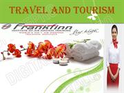 Anujit TRAVEL AND TOURISM