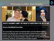 D&L Hair Studio