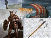vikings -- who were they?