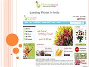 Online Flowers Delivery In Gurgaon